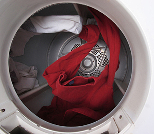 Clothes Dryer Receptacle: HautePNK Life Hacks